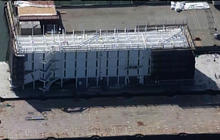 A look inside Google's mystery barge