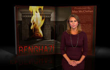 Lara Logan on Benghazi report