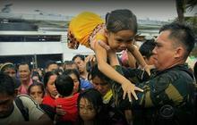 Typhoon Haiyan aid effort hindered by damaged infrastructure