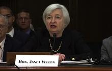 Yellen: Fed must continue to support economic recovery