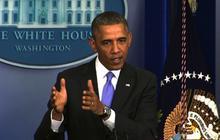 Obama can't guarantee HealthCare.gov perfect by Nov. 30
