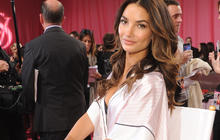 Victoria's Secret Fashion Show 2013: Behind the scenes