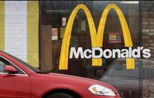 McDonald's revamping drive-thrus