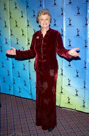 Angela Lansbury emmy