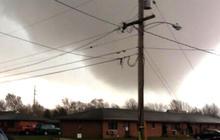 Late season tornado outbreak storms through the Midwest