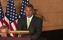 Congress lauds Native American code talkers