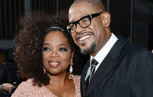 "Oprah Winfrey, Forest Whitaker talk ""The Butler"" at NY premiere"