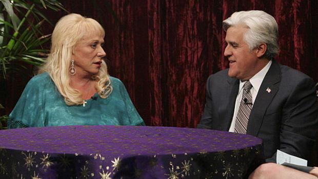 Psychic Sylvia Browne Dies at
