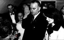 JFK 50: A look at November 22, 1963