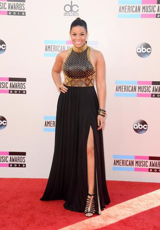 American Music Awards 2013: Red carpet