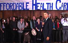 "Obama: Obamacare website woes drive me ""crazy"""