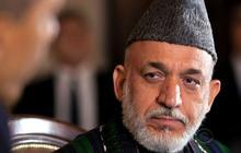 Rice unable to break Afghan security agreement logjam