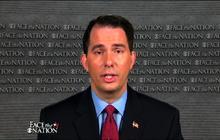 Gov. Walker: Republicans must offer positive agenda