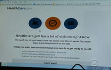 Obamacare website still causing headaches