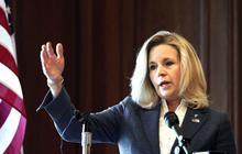 Liz Cheney's tricky road to the Senate
