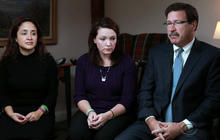Sandy Hook victims' families disappointed with release of 911 calls
