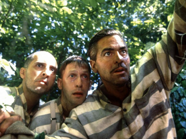 The films of the Coen Brothers