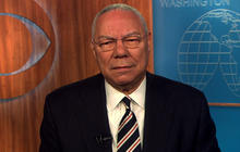 Colin Powell on the legacy of Mandela