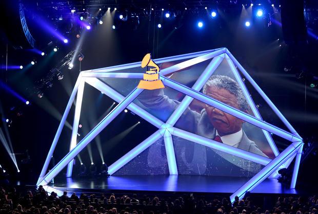 Grammy Awards 2014 nominations concert