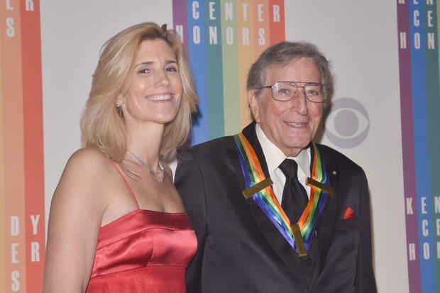 Kennedy Center Honors 2013