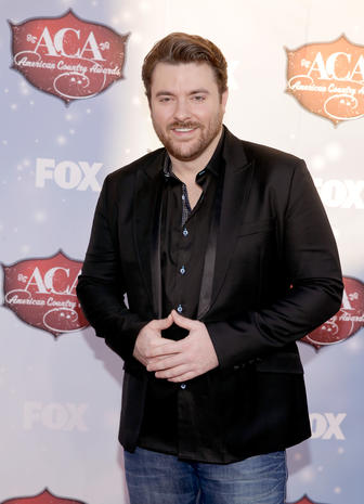 American Country Awards 2013