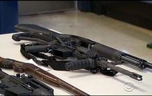 Chicago police say gun seizures reducing crime