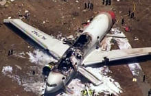 Asiana Airlines crash: New video, cockpit recordings released