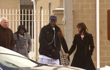 Wrongfully-convicted man released after 31 years in prison