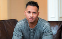 """""""The Situation"""" says painkiller addiction doesn't discriminate"""
