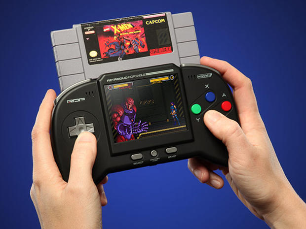 10 retro best-sellers this holiday season