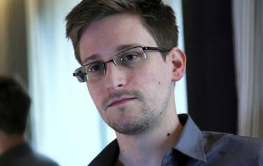 """Bad guys"" are talking about Snowden"
