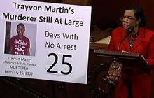 Lawmakers want answers in Trayvon Martin case