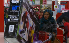Target credit card customers flood retailer with complaints, questions