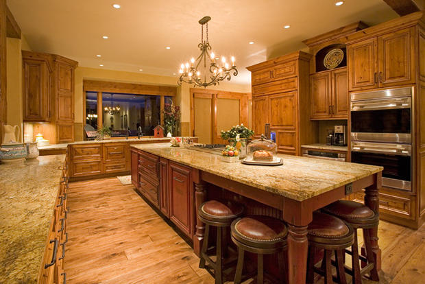 Top Five Home Design Trends For 2014 Cbs News