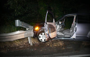 Does pastor's story about wife's fatal crash hold up to the evidence?
