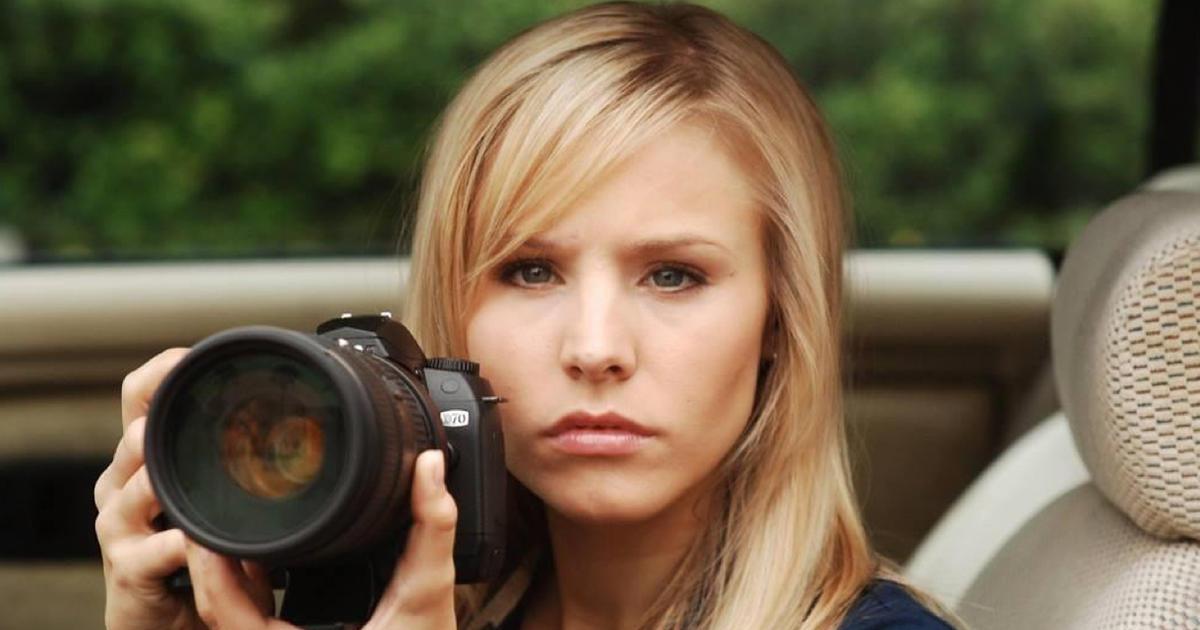 """Veronica Mars"" trailer: Kristen Bell back in action - CBS ..."