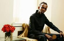 """Captain Phillips' star Barkhad Abdi's incredible journey"