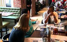 Obama discusses health law outreach with young people