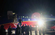 Southwest jet lands at wrong airport, barely misses cliff