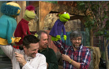 """Mo Rocca learns how to get to """"Sesame Street"""""""