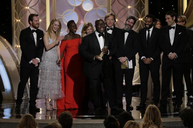 Golden Globes 2014: Show highlights
