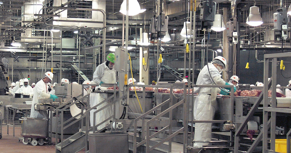 C F Foods City Of Industry
