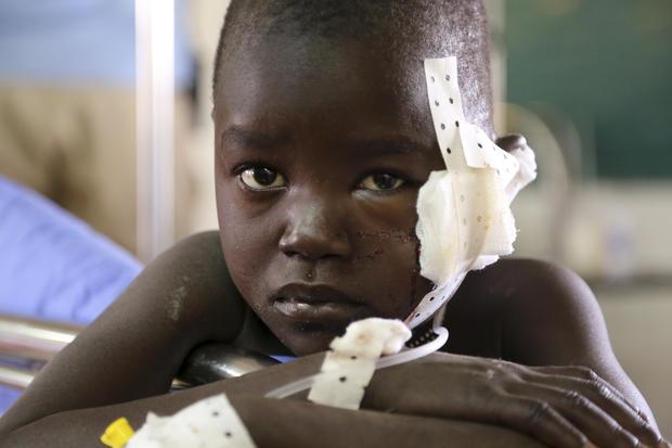 Crisis brewing in South Sudan