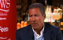 """""""Buzzfeed Brews"""" talks to HBO CEO Richard Plepler"""