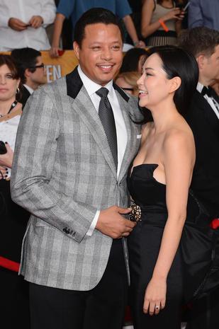 SAG Awards 2014: Red carpet