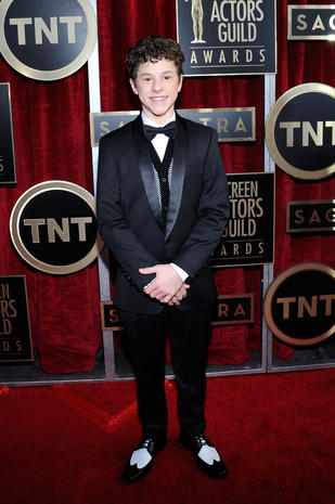 SAG Awards 2014: Red carpet