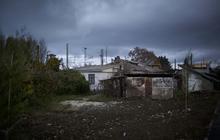 Crumbling Sochi
