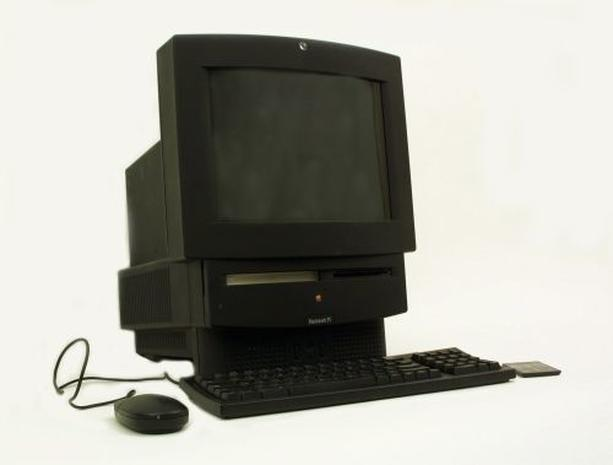 Macintosh through the years