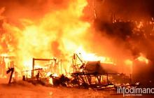 Deadly fire ravages Quebec senior center