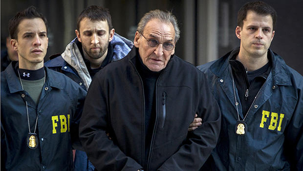 Mobster Vincent Asaro, implicated in 1978 Lufthansa heist, headed ...